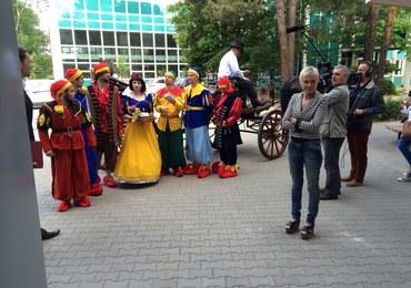 Królewna Śnieżka odwiedziła małych pacjentów w Klinice Budzik!