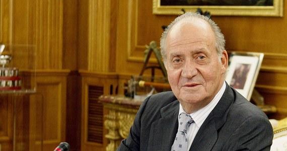 Premier Hiszpanii król Juan Carlos abdykuje na rzecz księcia Filipa. Zanim to się stanie, trzeba zmienić zapisy konstytucji.
