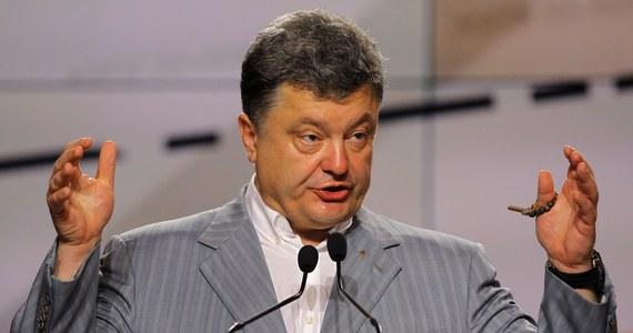 Petro Poroszenko został oficjalnym zwycięzcą przeprowadzonych 25 maja wyborów prezydenckich na Ukrainie - ogłosiła Centralna Komisja Wyborcza w Kijowie. Głosowało na niego ponad 9,8 miliona spośród 35,5 miliona uprawnionych.
