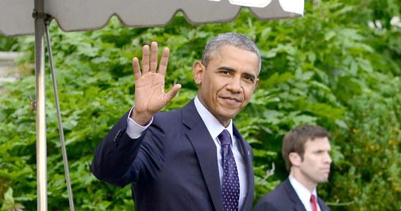 Około  godz. 10 do Polski przyleci Barack Obama. Prezydent Stanów Zjednoczonych zaplanował dwudniową wizytę. Warszawa to pierwszy przystanek w podróży amerykańskiego przywódcy.