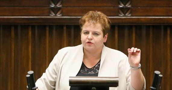 Marzena Wróbel - do tej pory związana z Solidarną Polską - ogłosiła, że będzie posłanką niezrzeszoną. Klub Solidarnej Polski rozpadł się przeszło tydzień temu po rezygnacji z członkostwa w nim posła Ludwika Dorna i Tomasza Górskiego. Teraz reprezentanci tego ugrupowania funkcjonują w Sejmie w ramach koła poselskiego.