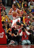 Noah na czele najlepszych obrońców NBA
