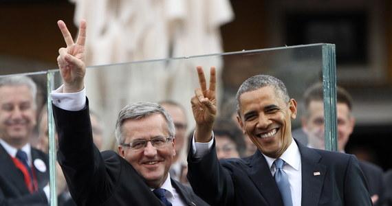 4 czerwca, dokładnie 25 lat od wyborów z 1989 roku na pl. Zamkowym odbyły się główne uroczystości z udziałem delegacji z niemal 50 państw. Przemawiali prezydenci Polski i USA. O godz. 15 zbierze się Zgromadzenie Narodowe. Wybory 4 czerwca 1989 roku były częściowo wolne i zakończyły się zwycięstwem Solidarności. Konsekwencją tych wyborów był upadek rządów komunistycznych w Polsce.