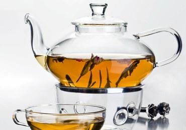 Herbata ratuje życie