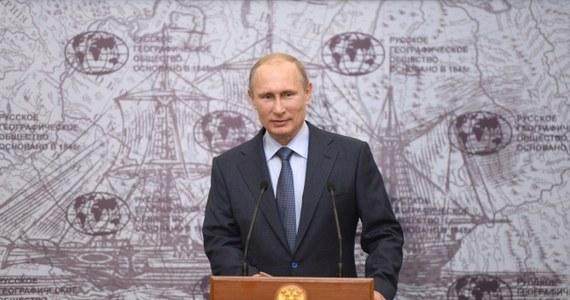 Putin powinien dostać wyraźny sygnał, że światowi przywódcy nie będą z nim rozmawiać, dopóki nie ustabilizuje się sytuacja na Ukrainie - to przekonanie amerykańskiej administracji.  W Waszyngtonie konsternację wywołały  zapowiedzi niektórych europejskich polityków, którzy chcą spotkać się z przywódcą Rosji.