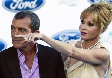 Koniec małżeństwa słynnej pary Hollywood. Griffith i Banderas rozwodzą się