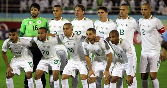 """Dla """"Pustynnych lisów"""" będą to czwarte mistrzostwa świata w historii. Drużynie z Algierii, która jest oparta na zawodnikach urodzonych we Francji dotąd nie udało się przebrnąć przez fazę grupową, co jednak i w tym roku byłoby gigantycznym sukcesem."""