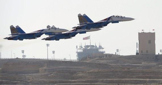 Do końca tego roku na lotnisku Belbek na Krymie, oderwanym w marcu przez Rosję od Ukrainy, zostanie rozmieszczonych 20 myśliwców przechwytujących Su-27. Informację na ten temat podała agencja RIA-Nowosti, powołując się na źródło w Ministerstwie Obrony Federacji Rosyjskiej.