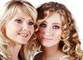 Jak zrobić modny makijaż dla mamy i córki