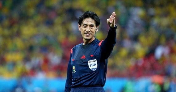 Szef sędziów FIFA Massimo Bussacca nie uważa, aby arbiter meczu otwarcia mistrzostw świata w Brazylii Yuichi Nishimura popełnił błąd. Japończyk podyktował w 71. minucie rzut karny po wątpliwym faulu. Szansę na strzał wykorzystał Neymar.