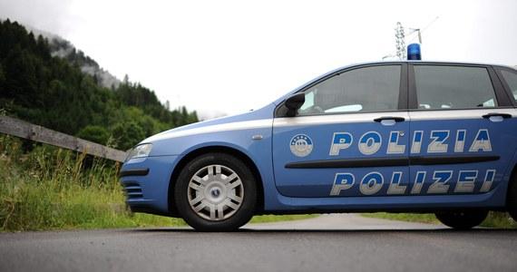 Autokar z polskimi turystami miał wypadek na włoskiej autostradzie A4 w okolicach Triestu. Informację na ten temat dostaliśmy na Gorącą Linię RMF FM.
