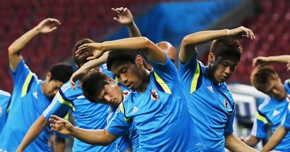 Emocji do ostatnich sekund, mimo późnej pory, mogą spodziewać się kibice w meczu Wybrzeża Kości Słoniowej z Japonią w piłkarskich mistrzostwach świata. Spotkanie rozpocznie się o godz. 3 (czasu polskiego) w nocy z soboty na niedzielę w Recife.