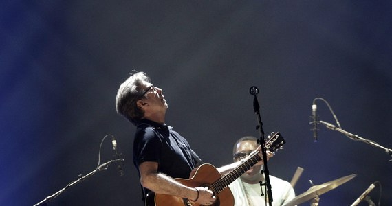 Rozdaliśmy już 10 pojedynczych biletów na koncert Erica Claptona i Edyty Bartosiewicz podczas tegorocznej edycji Life Festival Oświęcim. Wielbiciele brytyjskiego artysty i polskiej wokalistki będą mogli ich podziwiać 28 czerwca na stadionie MOSiR w Oświęcimiu. !