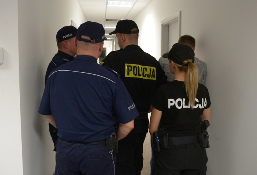 PAP/Radek Pietruszka