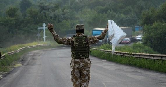 Do 27 czerwca ukraińskie siły rządowe przerywają działania bojowe – ogłosił prezydent Ukrainy Petro Poroszenko. Chodzi o to, by prorosyjscy separatyści do tego czasu złożyli broń.