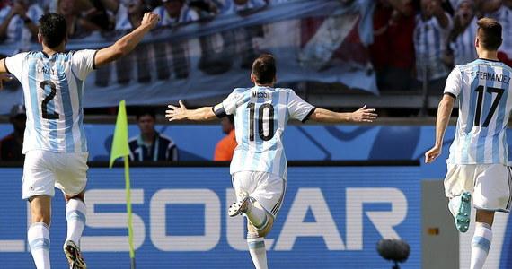 Sensacji jednak nie było: w 91. minucie meczu z Iranem Lionel Messi dał Argentyńczykom upragnione prowadzenie 1:0, a tym samym - awans do 1/8 finału MŚ. Irańczykom należą się słowa uznania za heroiczną walkę.
