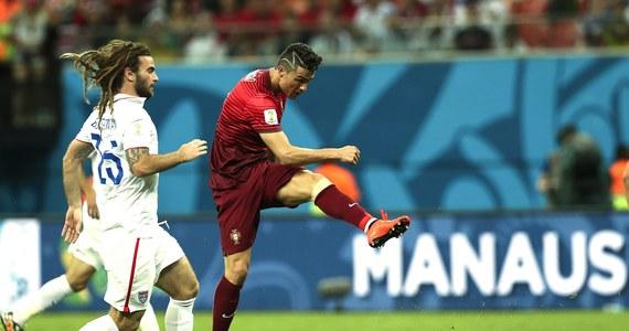 To był dla nich mecz ostatniej szansy! Piłkarze Portugalii w meczu w Manaus w grupie G mistrzostw świata zremisowali dwa do dwóch z USA. Ekipa Ronaldo walczyła o pozostanie w turnieju.