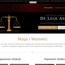 lege artis oszustwo Krzysztofa Habiaka