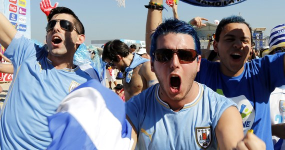 Trzydzieści osób zostało aresztowanych w Montevideo po zamieszkach po wczorajszym meczu Urugwaju w piłkarskich mistrzostw świata w Brazylii. Zespół Oscara Tabareza pokonał Włochy 1:0 i awansował do fazy pucharowej.