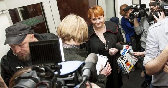 Zakonnica z Zabrza, skazana za używanie przemocy wobec dzieci, zostaje w więzieniu. Siostra boromeuszka oficjalnie wycofała swoje zażalenie w tej sprawie.