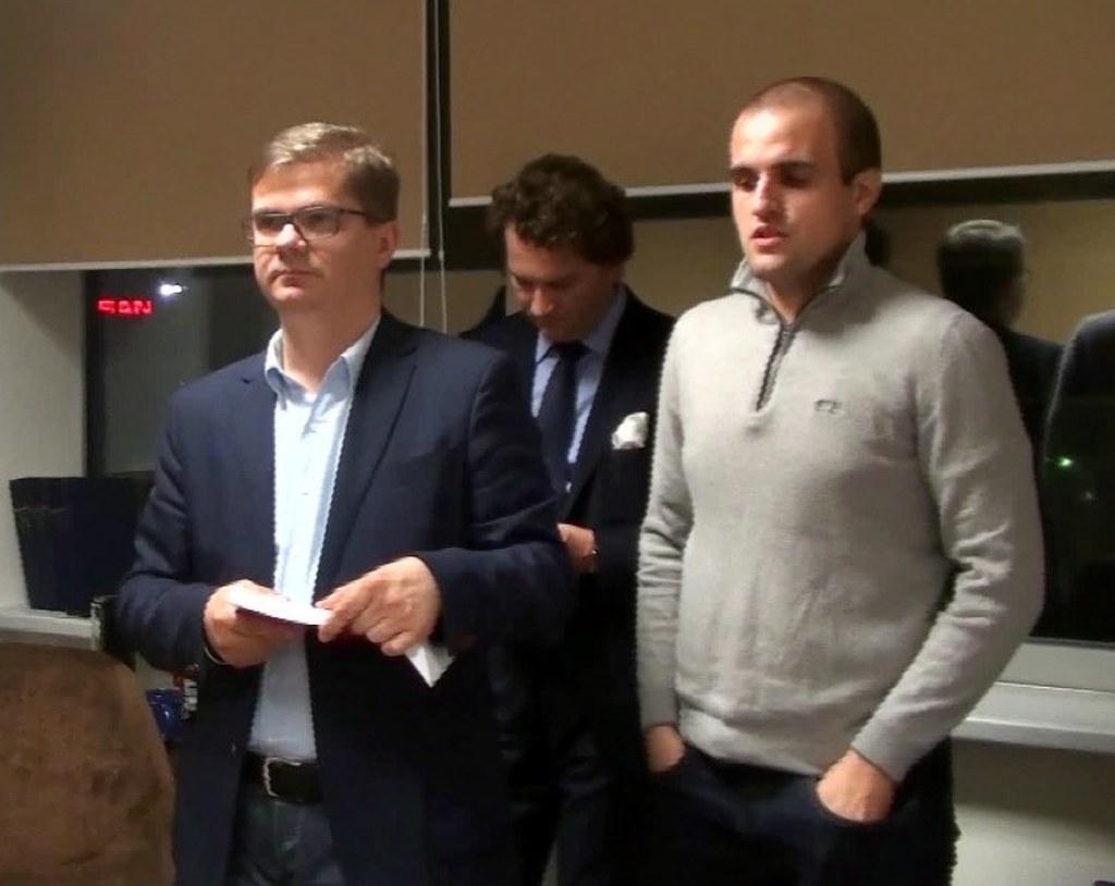 Prokuratura Okręgowa Warszawa-Praga/PAP
