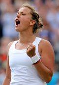 Na Li odpadła z Wimbledonu