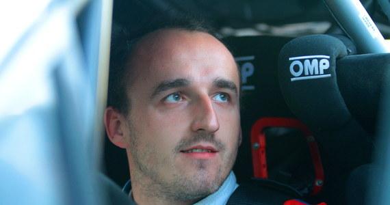 Na mecie 9. odcinka specjalnego 71. Rajdu Polski, siódmej rundy mistrzostw świata, zapaliły się zaciski i klocki hamulcowe Hyundaia I20 WRC Belga Thierry Neuville'a. Rajdówkę udało się uratować, ale hamulce są do wymiany.
