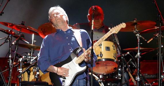 Występ legendarnego gitarzysty i piosenkarza Erica Claptona zakończył Life Festival Oświęcim. Jak szacują organizatorzy, koncertu brytyjskiej gwiazdy wysłuchało ok. 20 tys. osób.