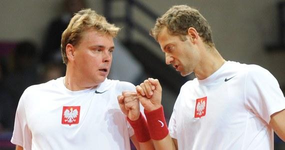 Marcin Matkowski, razem z Kolumbijczykiem Juanem Sebastianem Cabalem, zagra o ćwierćfinał wielkoszlemowego Wimbledonu. Polski deblista jeszcze nigdy nie dotarł tak daleko w Londynie. Dziś zagra - również w grze podwójnej - Klaudia Jans-Ignacik.
