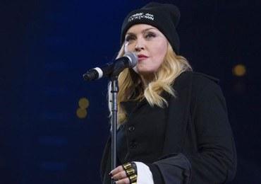 Umorzono śledztwo ws. koncertu Madonny na Stadionie Narodowym