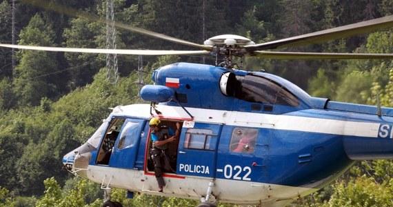 Szczęśliwe zakończenie akcji ratunkowej w jaskini Czarnej w Tatrach. Ratownikom udało się odnaleźć i wyciągnąć dwoje zaginionych grotołazów, którzy wczoraj popołudniu weszli do jaskini.