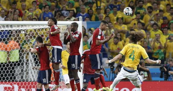 """Piłkarze Niemiec i Brazylii awansowali do półfinału mistrzostw świata. Podopieczni Joachima Loewa pokonali w Rio de Janeiro Francję 1:0, a """"Canarinhos"""" wygrali w Fortalezie z Kolumbią 2:1."""