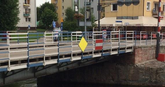 W Europie są dwa mosty obrotowe - jeden w Niemczech, drugi w Giżycku. Mazurski most wyróżnia jednak manualny system obsługi.