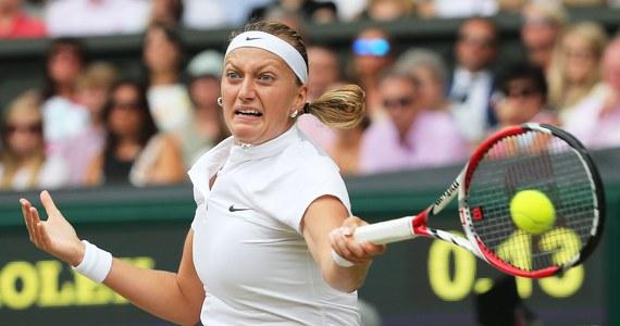 Czeszka Petra Kvitova mistrzynią Wimbledonu! Wystarczyła jej godzina, żeby pokonać Kanadyjkę Eugenie Bouchard 6:3, 6:0.