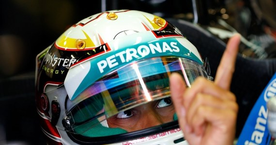 Brytyjczyk Lewis Hamilton z zespołu Mercedes GP wygrał wyścig Formuły 1 o Grand Prix Wielkiej Brytanii na torze Silverstone, dziewiątą rundę mistrzostw świata. Drugie miejsce zajął Fin Valtteri Bottas z zespołu Williams, a trzeci był Australijczyk Daniel Ricciardo z Red Bulla.
