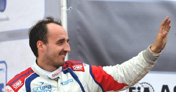 Dwaj polscy kierowcy Robert Kubica i Michał Sołowow pojadą samochodami WRC w Rajdzie Finlandii, ósmej rundzie mistrzostw świata. Impreza zostanie rozegrana w dniach 31 lipca - 3 sierpnia.