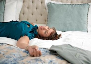 Nieprzespanie nawet jednej nocy jest niebezpieczne