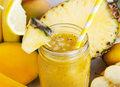 Napój owocowy - bomba witaminowa