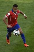 Sanchez będzie najlepiej opłacanym piłkarzem Arsenalu
