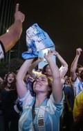 """Argentyna szaleje! """"Zadedykujemy tytuł Brazylii"""""""