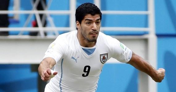 Międzynarodowa Federacja Piłkarska (FIFA) odrzuciła odwołanie Urugwaju od decyzji o dyskwalifikacji Luisa Suareza, który ugryzł rywala w trakcie meczu mistrzostw świata w Brazylii. Został za to ukarany długotrwałym zawieszeniem.