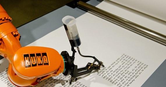 W berlińskim Muzeum Żydowskim Torę, święty tekst wyznawców judaizmu, będzie przepisywała maszyna. To pierwszy raz, gdy powierzono robotowi tę pracę, tradycyjnie od wieków wykonywaną przez żydowskich kopistów.
