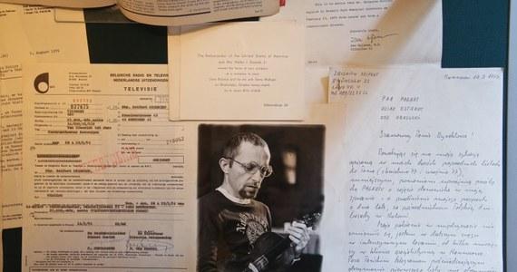 Rękopisy, partytury, fotografie i dokumenty - archiwum skrzypka i saksofonisty jazzowego Zbigniewa Seiferta trafiło do Archiwum Jazzu Polskiego Biblioteki Narodowej. Uroczyste przekazanie zbiorów odbyło się w warszawskim Pałacu Rzeczypospolitej.