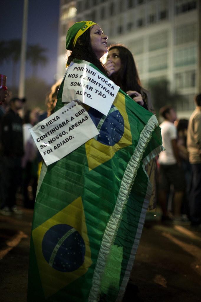 Fot. Sebastiao Moreira (PAP/EPA)