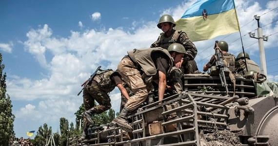 Wiceminister spraw zagranicznych Rosji Grigorij Karasin oświadczył, że w niedzielę w wyniku ostrzału ze strony Ukrainy zginęła jedna osoba w Doniecku w obwodzie rostowskim na południowym zachodzie Rosji. Zapowiedział reakcję Moskwy.