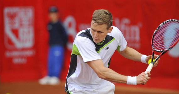Mateusz Kowalczyk i Nowozelandczyk Artem Sitak pokonali hiszpańsko-austriacki debel Guillermo Garcia-Lopez, Philipp Oswald 2:6, 6:1,10-7 w finale turnieju ATP w Stuttgarcie. To pierwszy triumf 27-letniego polskiego tenisisty w imprezie tej rangi.