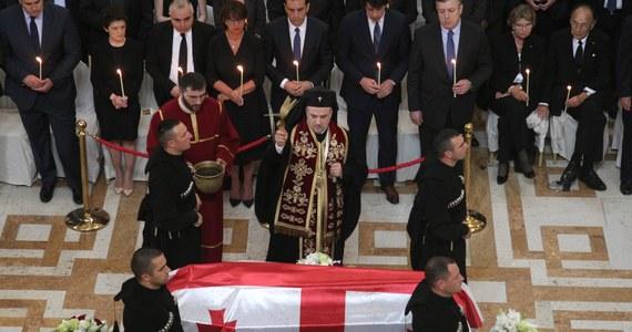 Gruzja pożegnała Eduarda Szewardnadzego -  byłego prezydenta niepodległej Gruzji. Wcześniej był on ministrem spraw zagranicznych ZSRR i bliskim współpracownikiem Michaiła Gorbaczowa.