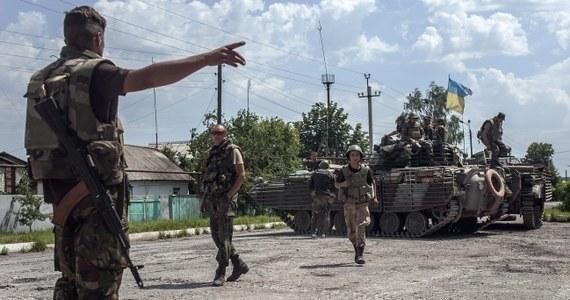 """Na wschodniej Ukrainie walczy cały polski batalion """"Kaukaz"""" – tak twierdzą rosyjskie rządowe media. Nie przedstawiają przy tym żadnych dowodów. Wcześniej rosyjskie media informowały o polskich najemnikach walczących na Ukrainie."""