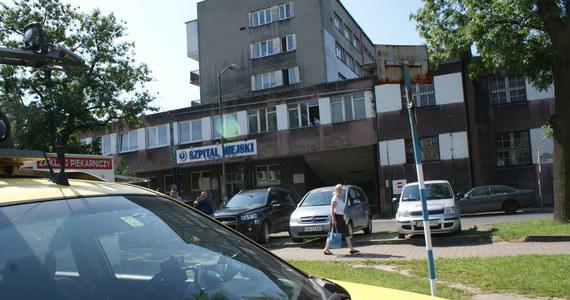 Policyjne strzały w szpitalu w Rudzie Śląskiej. Zginął jeden z pacjentów. Wcześniej mężczyzna zaatakował policjantów. Informację o tym zdarzeniu dostaliśmy na Gorącą Linię RMF FM.