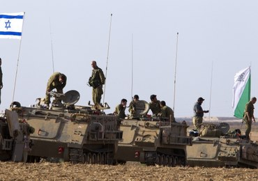 Netanjahu do Hamasu: Albo rozejm, albo rozszerzenie operacji